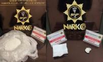 Bayburt'ta Bir Miktar Sentetik Uyuşturucu Ele Geçirildi