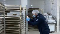Bilecik'te Fırınlara Yapılan Denetimde 10 Bin Liraya Yakın Ceza Kesildi