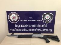 Ceyhan'da PKK/KCK Operasyonu