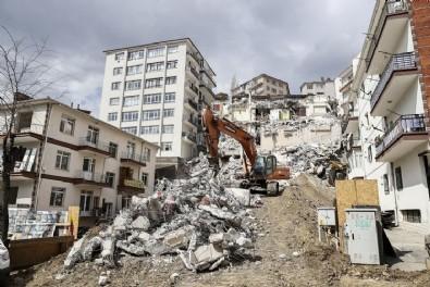 CHP'li belediye umursamadı! 900 kişi evsiz kaldı!