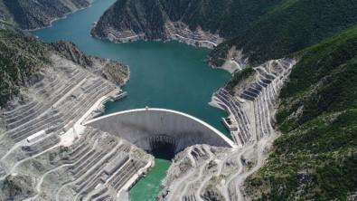 Çoruh Üzerindeki Barajlardan Ekonomiye 20 Milyar 291 Milyonluk Katkı
