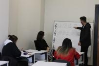 Diyarbakır'da Kültür Ve Sanat Kurslarına Yoğun İlgi