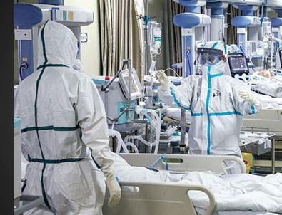 DSÖ'den çarpıcı analiz! Hastaneye yatanların çoğunda...!!!
