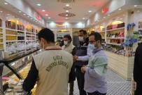 Elazığ'da Ramazan Ayında Gıda Denetimleri Arttırıldı