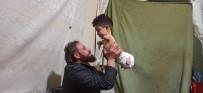 Esad Rejimi, Gözlerini Dünyaya Açmadan Mustafa'nın Hayatını Kararttı