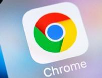 Google Chrome kullanacaklar dikkat!