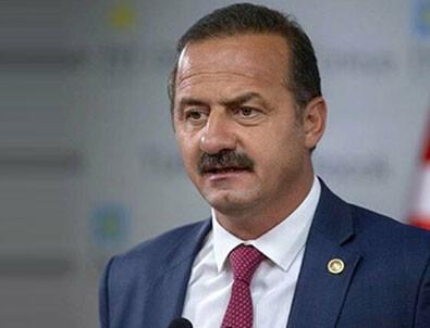 HDP fezlekelerine gözü açık evet diyeceğim diyen İYİ Partili Ağıralioğlu: 'Sözlerim sündürüldü'