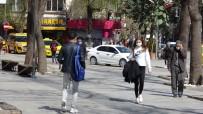 Isparta'da Vaka Artışı Son Bir Haftada Yüzde 100'Ü Geçti