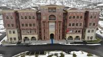 Kapadokya Alan Başkanlığı Bugüne Kadar Bin 184 Karar Aldı