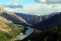 Kemaliye Su Sporları Turizmi Ve Tanıtımı Projesinin Protokolü İmzalandı