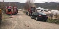 Konakkuran Belediyesi İçme Suyu Arızasını Giderdi