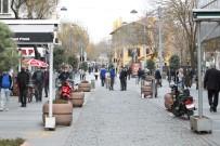 Konya'da Vatandaşlar Kısıtlamalardan Memnun Hatta Artırılmasını İstiyor