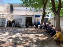 Köylüler Ramazan Ayında Elektriksiz Ve Susuz Kaldı