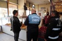 Mardin Büyükşehir Belediyesi Ramazan Denetimlerine Devam Ediyor