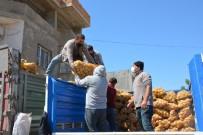 Mardin'de İhtiyaç Sahiplerine Gıda Yardımı Başladı