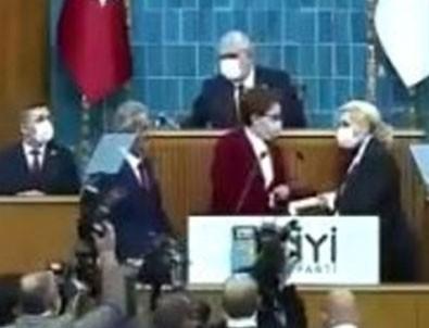 Meral Akşener'in emekli polis oyunu patladı!