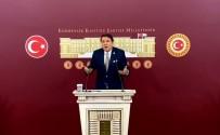 Milletvekili Aydemir Açıklaması 'Erzurum Vefa Şehridir'