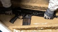 MPT-76-MH Güvenlik Güçlerinin Hizmetine Sunuluyor