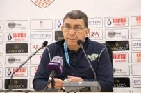 Mustafa Ati Göksu Açıklaması 'Önümüzdeki Maçları Kazanmalıyız'