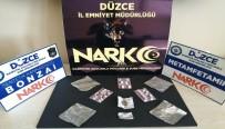 Narkotik Ekiplerinden 2 Farklı Operasyon