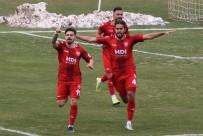 Nevşehir Belediyespor Açıklaması 2 Payasspor Açıklaması0