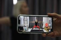 Edirne'de Online Spor Dönemi Hızla Yaygınlaşıyor
