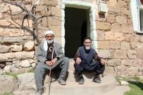 Selçuklulardan Kalma Cami Asırlara Meydan Okuyor