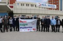 Sivas Sağlık Platformu'mdan Saldırganlara Tepki