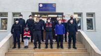 Söğüt'te Jandarmaya 'Afet Farkındalık' Eğitimi Verildi