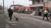 Temiz Şehir Düzce Projesi Sürüyor