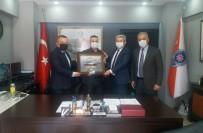 Zabıta Ve İtfaiye, Polis Haftasını Kutladı
