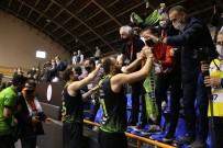 Zirveye Ortak Olan Merkezefendi Basket'te Hedef Şampiyonluk