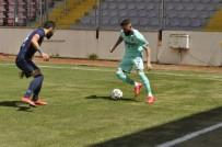 2. Lig Açıklaması Afyonspor Açıklaması 3 - Hekimoğlu Trabzon Açıklaması 3