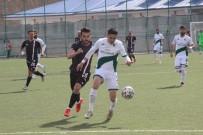 2. Lig Açıklaması Elazığspor Açıklaması 4 - Bodrumspor Açıklaması 3