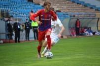 2. Lig Açıklaması Kardemir Karabükspor Açıklaması 1  -  Pazarspor Açıklaması 2