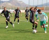 2. Lig Açıklaması Sivas Belediyespor Açıklaması 7 - Mamak FK Açıklaması 1