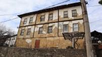 Asırlık Kültür Varlıkları Restore Edilecek