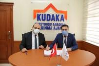 Aziziye Jeotermal Fizik Tedavi Rehabilitasyon Merkezi İçin İmzalar Atıldı