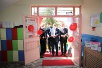 Barbaros Mahallesi'nde Anaokulu Hizmete Açıldı