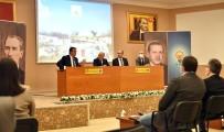 Başkan Dündar Açıklaması 'Osmangazi'yi, İlçe Sınırları İle Sınırlandıramazsınız'