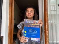 Belediye Tarafından Hazırlanan Dergi, Liseli Öğrencilere Ulaştırılıyor