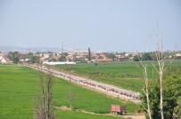 Biga'da Bir Belde Karantinaya Alındı