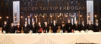 Büyükşehir Ve MNG Holding'ten Fuar Merkeziyle İlgili İşbirliği Protokolü