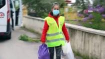 Denizli Büyükşehir Belediyesinden İhtiyaç Sahibi Ailelere 25 Bin Gıda Paketi