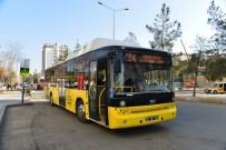 Diyarbakır'da Toplu Taşımaya Sokağa Çıkma Kısıtlaması Düzenlemesi