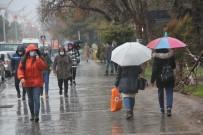 Doğu Anadolu'da Kar Erimesine Dikkat!