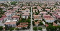 Erzincan'da 2021 Mart Ayında 176 Konut Satıldı