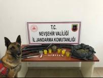Hırsızlık Olayı Uyuşturucu Tacirini Yakalattı