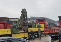Karabük'te 300 Bin TL'lik Hırsızlık, 4 Şüpheli Yakalandı