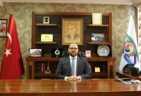 Karabük TSO'dan 3 Nisan Sanayi Günü Teklifi